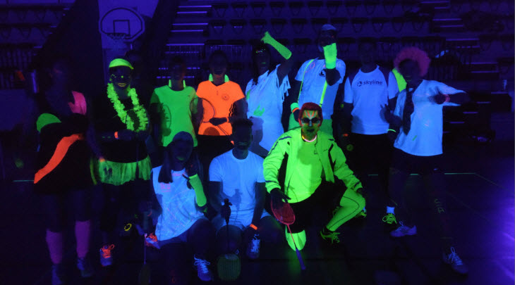 Blacklight 2018